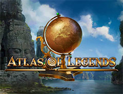 Atlas of Legends