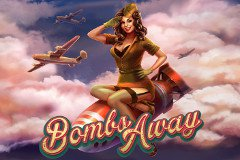 Онлайн слот Bombs Away