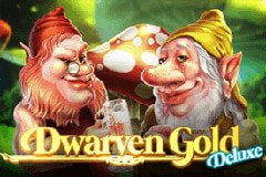 Онлайн слот Dwarven Gold Deluxe