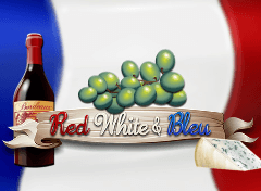 Red White and Bleu