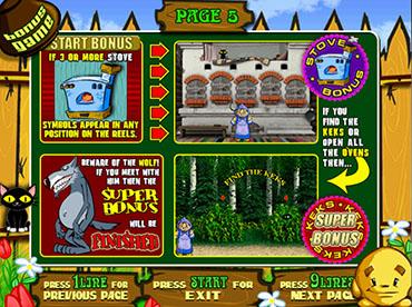Игровой автомат Печки онлайн - играть бесплатно без.