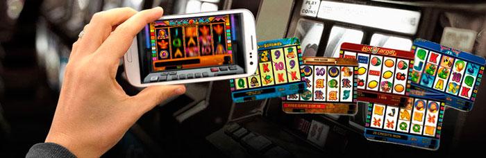 Игровые автоматы через телефон игровые автоматы и призами