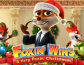 Foxin Wins Christmas Edition