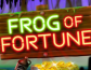 Frog of Fortune