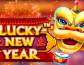 Lucky New Year