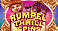 Rumpel Thrill Spins