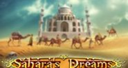 Saharas Dreams