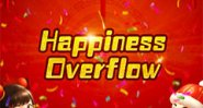 Happiness Overflow