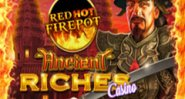 Ancient Riches Casino Red Hot Firepot