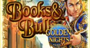 Books and Bulls Golden Nights