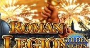 Roman Legion Golden Nights