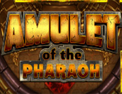 Amulet of the Pharaoh