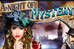 Онлайн слот A Night of Mystery