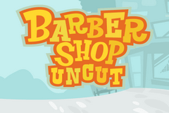Онлайн слот Barber Shop Uncut