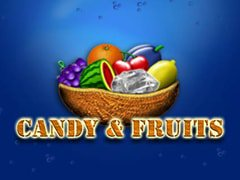Candy and Fruits