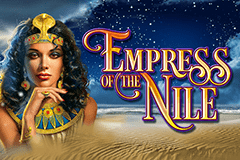 Онлайн слот Empress of the Nile