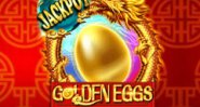 Golden Eggs of Dragon Jackpot