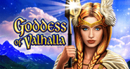 Goddess of Valhalla