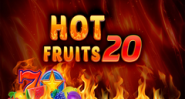 Hot Fruits 20