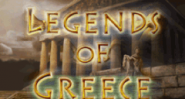 Legends of Greece
