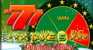 Take 5 Christmas Edition