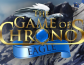 The Game of Chronos Eagle