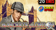 The Secrets of London