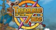 Treasures Of The 7 Seas
