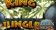 King of the Jungle Golden Nights