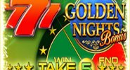 Take 5 Golden Nights